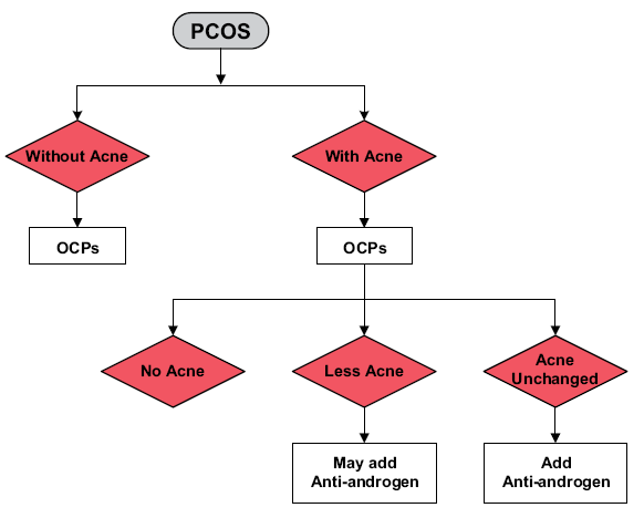 Polycystic Ovary Syndrome and Acne - image