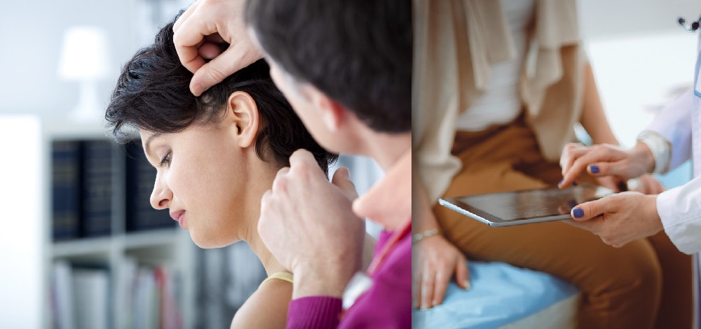 Treatments for Unwanted Facial Hair