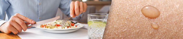 Diet & skin Health Intro