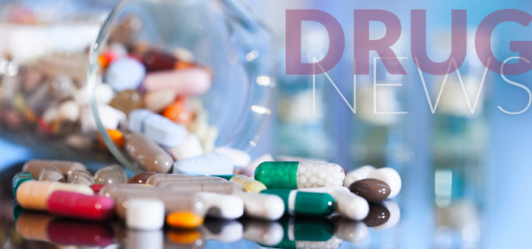 Update on Drugs and Drug News