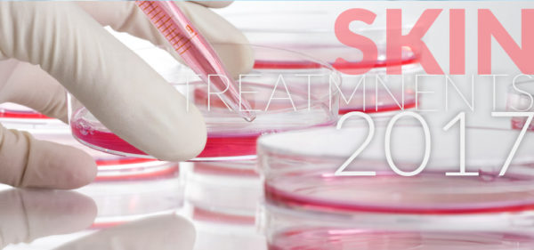 Skin Treatments Introduced in 2017